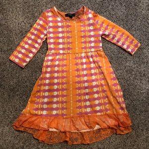 Jessica Simpson Girl's size small dress
